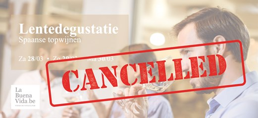 Cancelled-lente