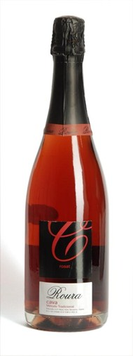 Cava Brut Nature Rosat (75 cl.)