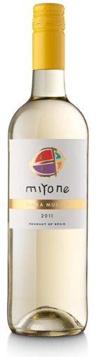 Mirone Blanco (75 cl.)