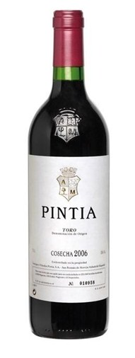 Pintia (600 cl. (Imperial))