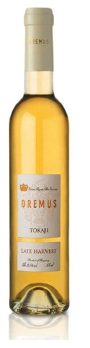 Oremus, Late Harvest (primeur) (50 cl.)