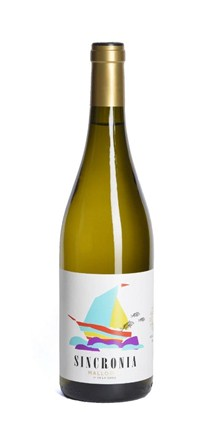 Sincronia Blanc - Promo: 11+1 (75 cl.)