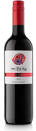 Mirone Tinto (75 cl.)