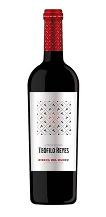 Teófilo Reyes Roble (75 cl.)