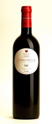 Coma Vella Collector's Box 2000-2005-2008