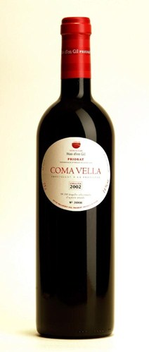 Coma Vella Collector's Box 2000-2005-2008 (75 cl.)