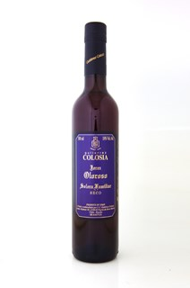 Oloroso Reserva Familiar (50cl) (50 cl.)