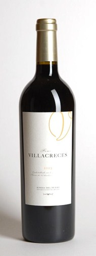 Finca Villacreces (75 cl.)