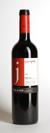 Joan Giné Giné (75 cl.)