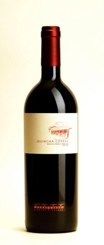 Quincha Corral (300 cl. (Doble Magnum))