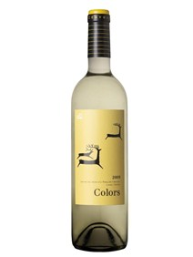 Colors Blanc (75 cl.)